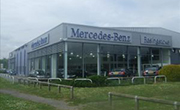 Mercedes-Benz of Basingstoke
